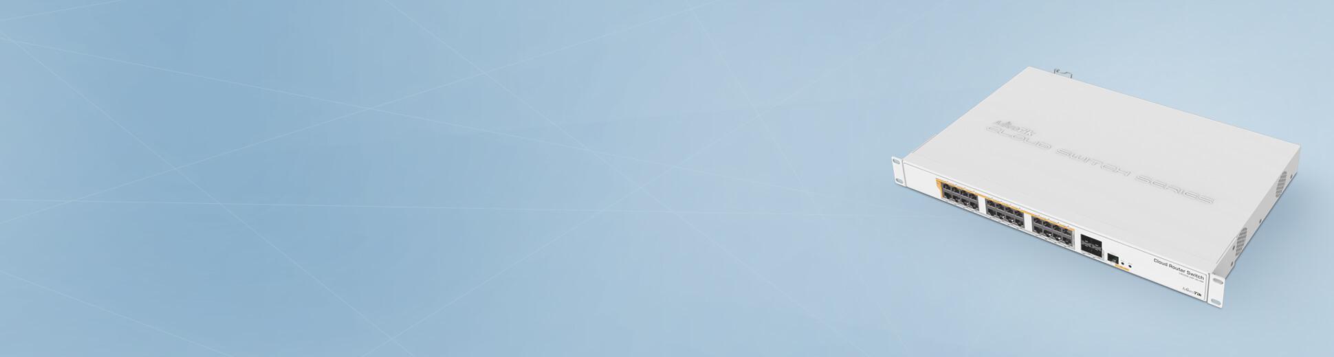 روتربرد CRS328-24P-4S RM , میکروتیک CRS328-24P-4S RM , قیمت روتربرد CRS328-24P-4S RM